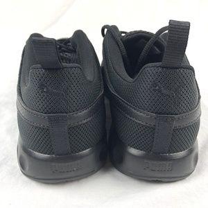 0849edb04a3 Puma Shoes - PUMA Mens Carson Dash Cross-Trainer Shoe Black NEW